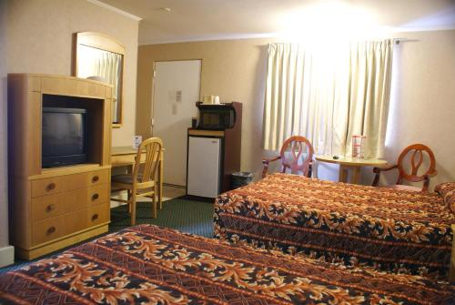 Skyline Inn Atlantic City - Atlantic City, NJ 08401