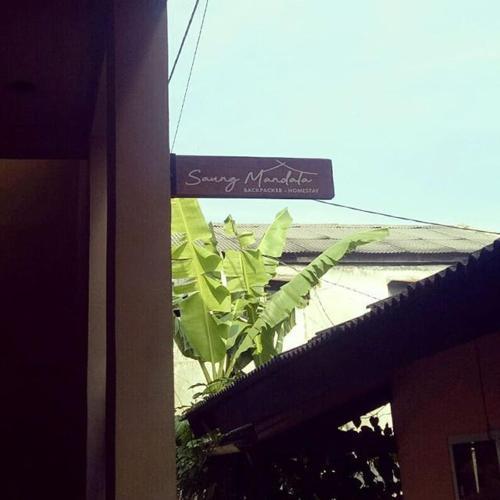 Saung Mandala Bandung, Bandung