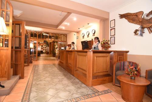 HotelHotel Prisma Cusco