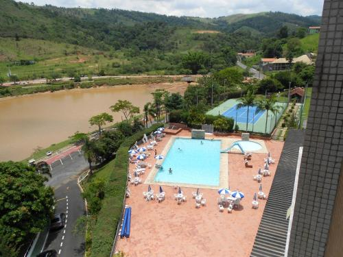Flat no Hotel Cavalinho Branco