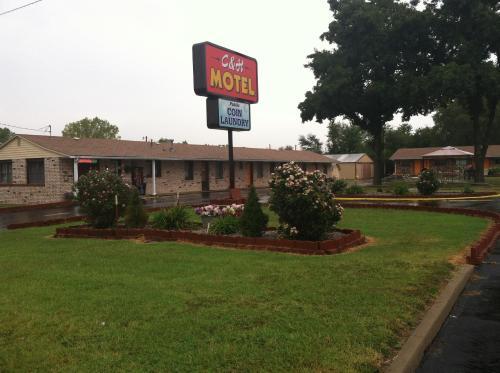 . C & H Motel
