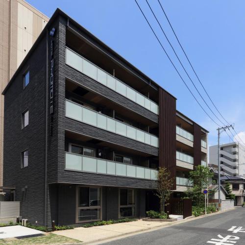 . HOTEL PROMOTE HIROSHIMA