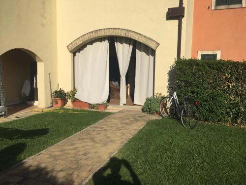 . Villetta indipendente presso Villaggio Demetra Policoro