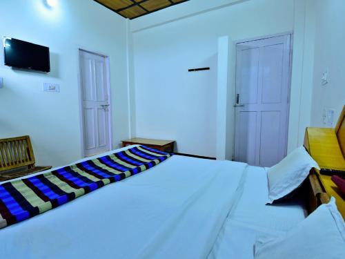 OYO 35574 Hotel Green View, Bilaspur