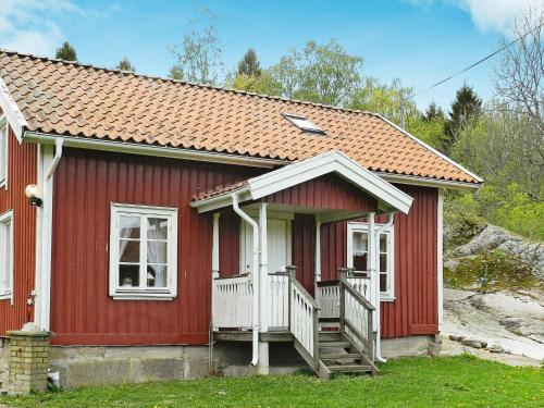 . One-Bedroom Holiday home in Brastad 2