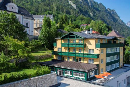. Landhotel Post Ebensee am Traunsee ***S