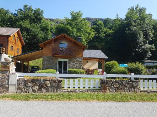Accommodation in Ignaux