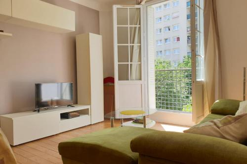 Charming flat at the doors of Paris - Welkeys - Location saisonnière - Vincennes