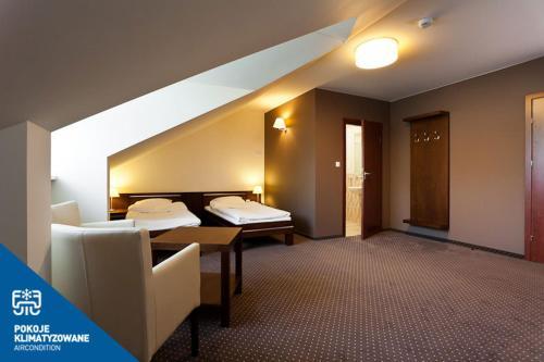 Hotel Podzamcze - Photo 3 of 27