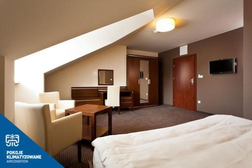 Hotel Podzamcze - Photo 4 of 27