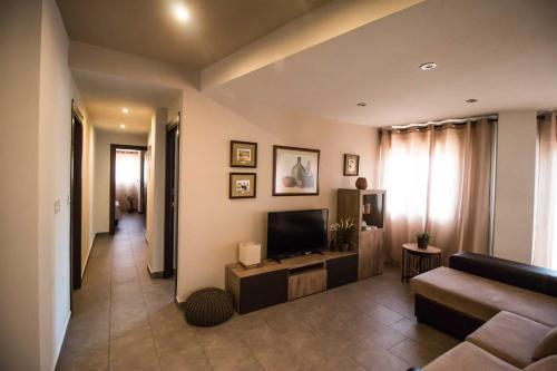 . Apartmento Obispo Rocamora