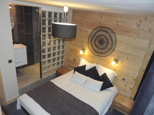 LAUZIERE 1266/68 - Apartment - Arc 1800
