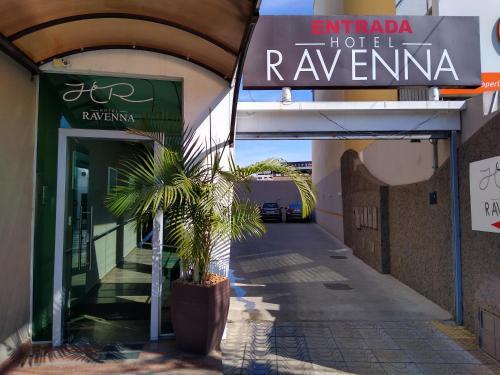 . Hotel Ravenna
