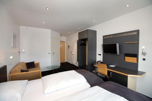 . Hotel Hedegaarden