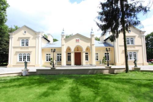 __{offers.Best_flights}__ Hotel Dwór Sójki