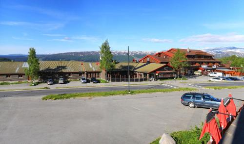 Bergo Hotel, Apartments and Cottages - Beitostøl