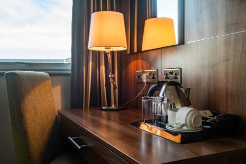 Hotel Ambassadeur picture 1 of 50