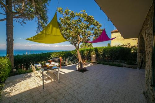 . Fortezza Suite with Terrace
