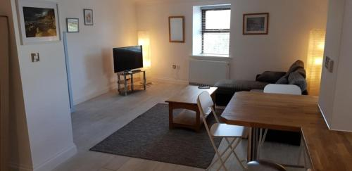 Ark Flats Apartment, Hayle, Cornwall