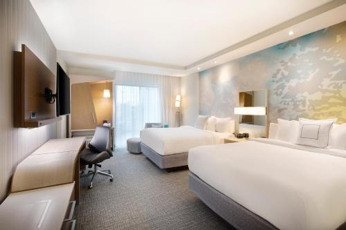 Courtyard By Marriott Atlanta Vinings-Galleria