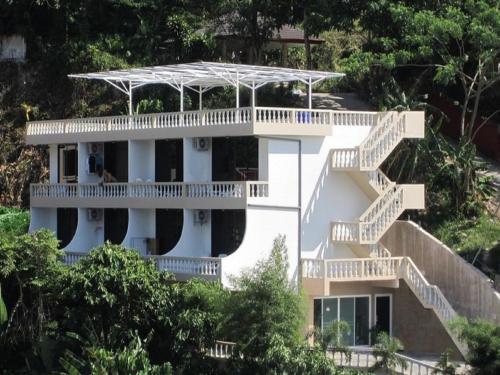 Natural Mystic Patong Residence Natural Mystic Patong Residence