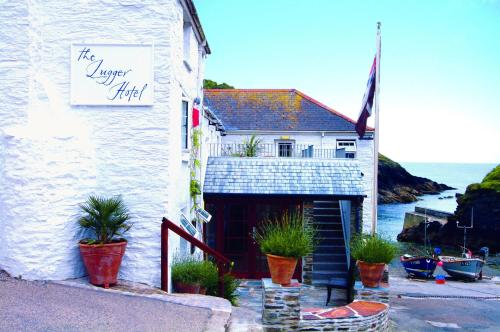The Lugger Hotel - 8 of 49