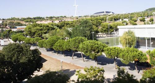 Fira Barcelona View Montjuic Apartments photo 18