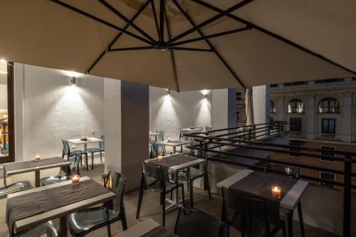 Concept Terrace Hotel, Rome