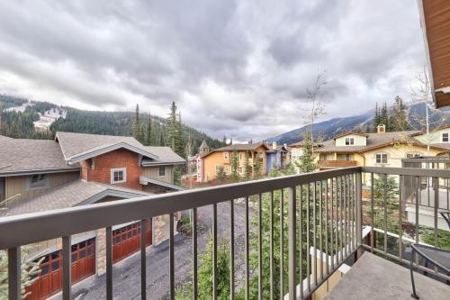 Trappers Landing #07 By Bear Country - Apartment - Sun Peaks