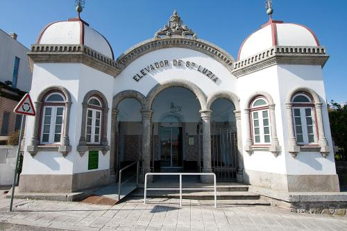 Albergue de peregrinos|Hostel, Viana do Castelo