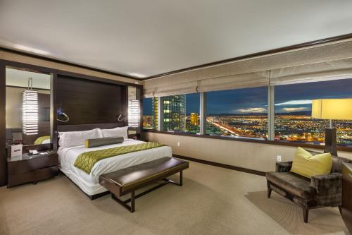 Secret Suites At Vdara Hotel