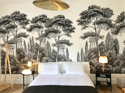 La Lambertine & Spa - Chambre d'hôtes - Saumur