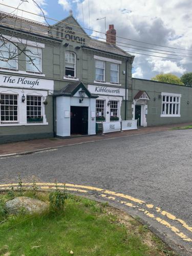 The Plough Inn Kibblesworth Gateshead