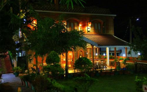 . The Nest Inn Resort