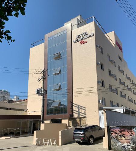 . Hotel Guarumar
