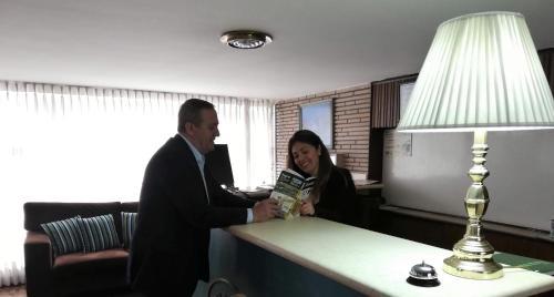 Hotel Hotel Parkway Bogotá