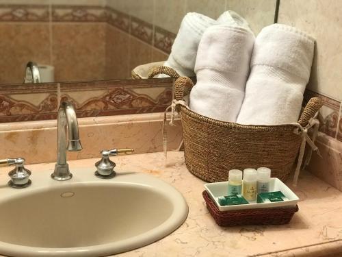 Fotos de quarto de Hotel Belvedere