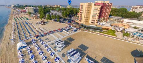 Athena Executive Apartment Mamaia