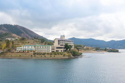 海士馬林港酒店 Marin Port Hotel Ama