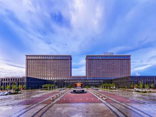. Millennium Hotel Zunyi