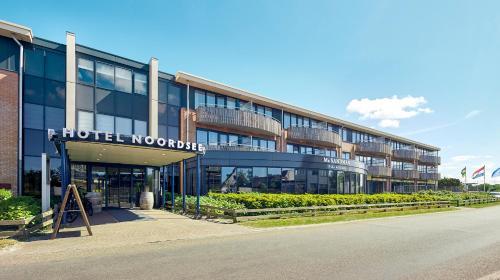 . WestCord Hotel Noordsee