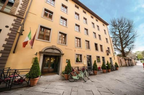 Accommodation in Lucca