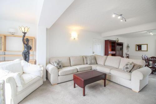 Clifton Villa, Porth, Cornwall