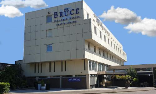 The Bruce Hotel - East Kilbride