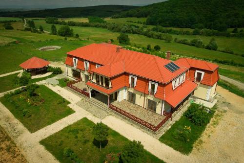 Saciova Hills - Accommodation - Saciova