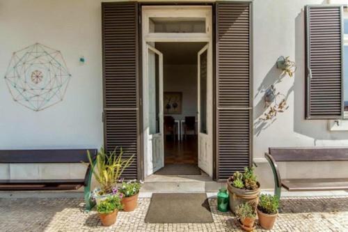 Coimbra Erasmus House - Guest House, Pension in Coimbra bei Soutelo