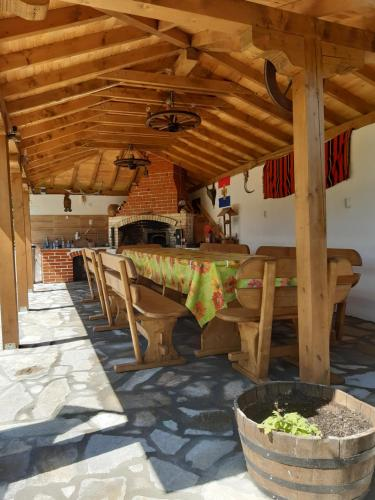 Guest House Hvoina