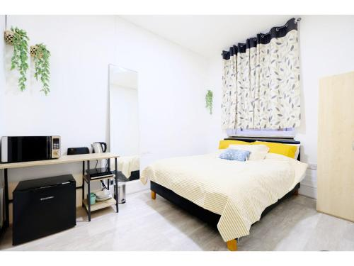 Fitzrovia Studio Flat - Sleeps 2