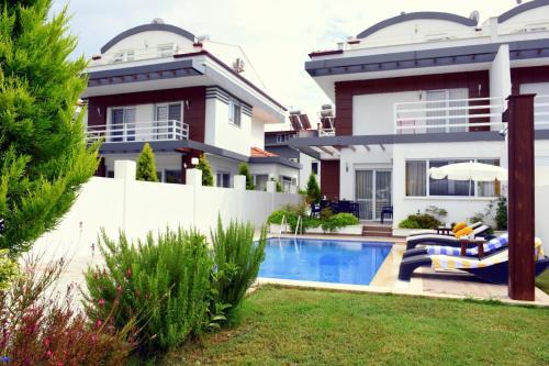 Tala Villa 6 - Accommodation - Fethiye