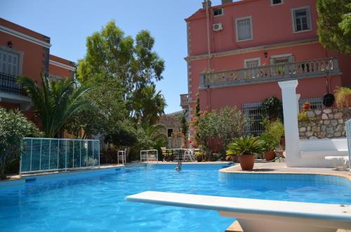 Hotel Villa Melina